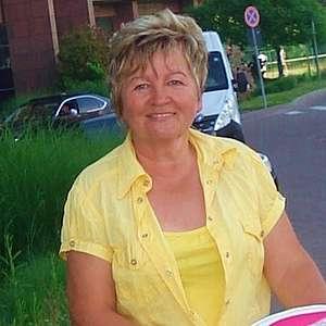 Žena 61 rokov Rožňava