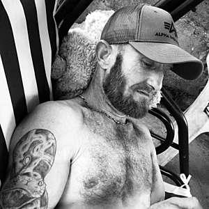 Muž 47 rokov Tornaľa