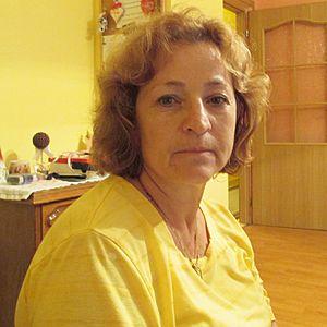 Žena 63 rokov Vranov nad Topľou