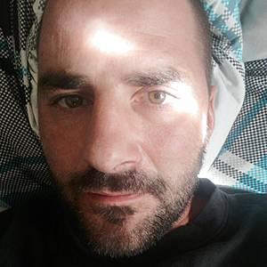 Muž 34 rokov Brezno