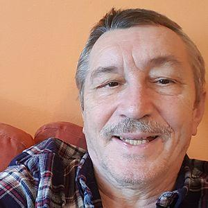 Muž 63 rokov Zvolen
