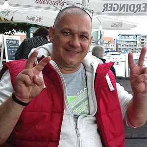 Muž 51 rokov Košice