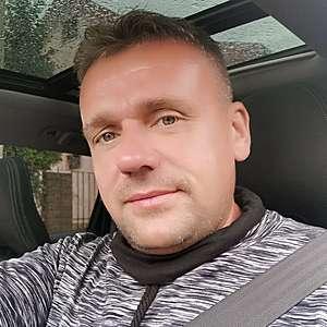 Muž 43 rokov Michalovce