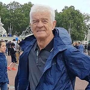 Muž 70 rokov Bratislava