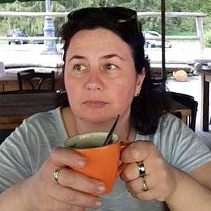 Žena 46 rokov Brezno