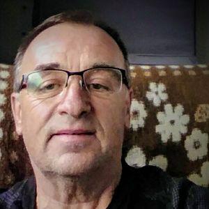 Muž 53 rokov Ilava