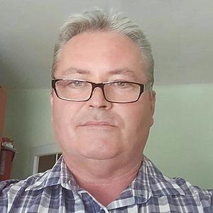 Muž 50 rokov Šaľa
