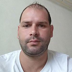 Muž 35 rokov Košice