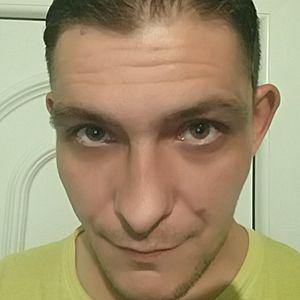 Muž 36 rokov Brezno