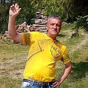 Muž 48 rokov Trstená