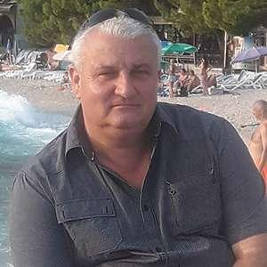 Muž 56 rokov Zvolen