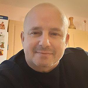 Muž 49 rokov Bánovce nad Bebravou