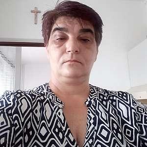 Žena 50 rokov Vrútky