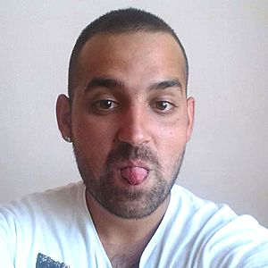 Muž 29 rokov Krupina