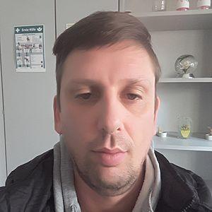 Muž 43 rokov Dunajská Streda