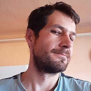 Muž 36 rokov Poltár