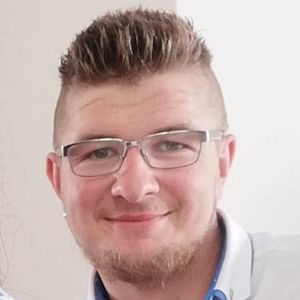 Muž 27 rokov Prešov