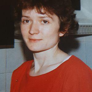 Žena 51 rokov Galanta