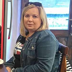 Žena 42 rokov Zvolen