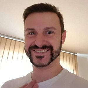 Muž 32 rokov Gelnica