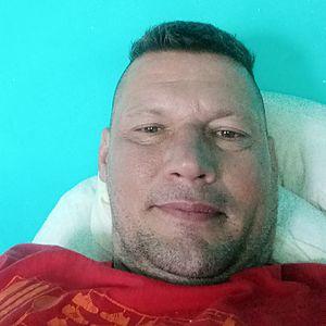 Muž 41 rokov Ružomberok