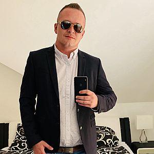 Muž 31 rokov Prievidza
