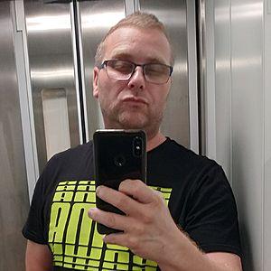 Muž 42 rokov Bánovce nad Bebravou
