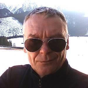 Muž 52 rokov Sliač