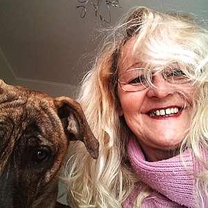 Žena 58 rokov Rožňava