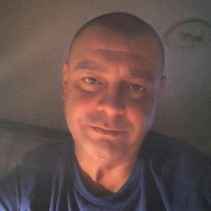 Muž 45 rokov Vrútky