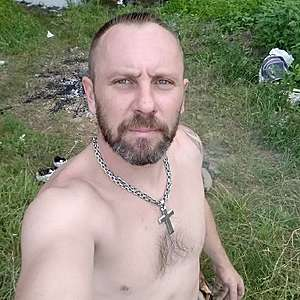 Muž 44 rokov Prievidza