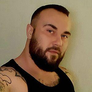 Muž 31 rokov Veľký Krtíš