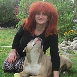 Žena 57 rokov Dunajská Streda
