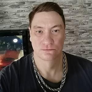 Muž 42 rokov Veľký Krtíš