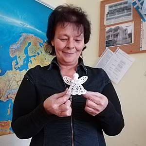 Žena 56 rokov Košice
