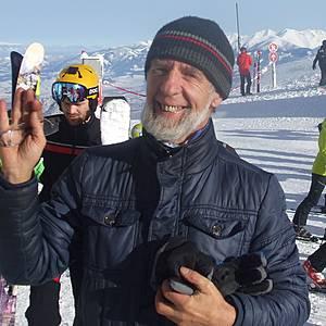 Muž 61 rokov Liptovský Mikuláš