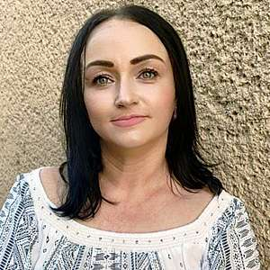 Žena 44 rokov Topoľčany