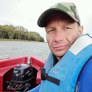 Muž 34 rokov Bratislava