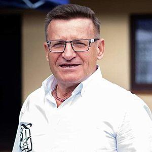 Muž 60 rokov Poprad