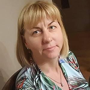 Žena 44 rokov Dunajská Streda