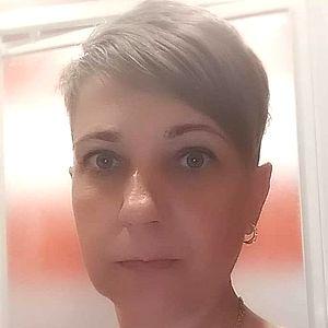 Žena 48 rokov Turčianske Teplice