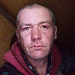 Muž 43 rokov Poprad