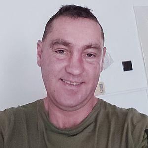 Muž 41 rokov Veľký Krtíš