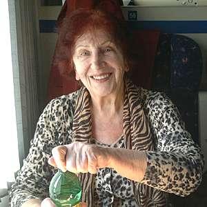 Žena 80 rokov Zvolen