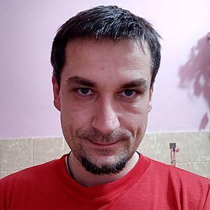 Muž 37 rokov Púchov