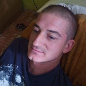 Muž 36 rokov Michalovce