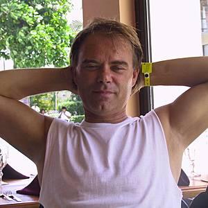 Muž 48 rokov Michalovce