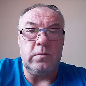 Muž 52 rokov Trebišov