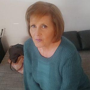 Žena 59 rokov Košice