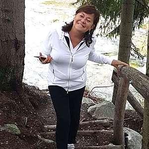 Žena 62 rokov Poprad